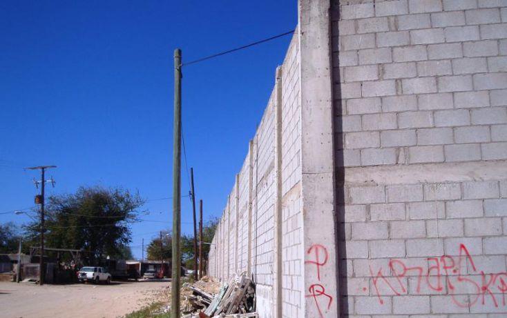 Foto de terreno habitacional en venta en calle revolucion y ferrocarril, puerto peñasco centro, puerto peñasco, sonora, 344828 no 01