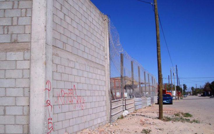 Foto de terreno habitacional en venta en calle revolucion y ferrocarril, puerto peñasco centro, puerto peñasco, sonora, 344828 no 04