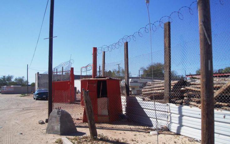 Foto de terreno habitacional en venta en calle revolucion y ferrocarril, puerto peñasco centro, puerto peñasco, sonora, 344828 no 06