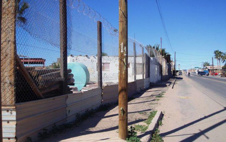 Foto de terreno habitacional en venta en calle revolucion y ferrocarril, puerto peñasco centro, puerto peñasco, sonora, 344828 no 07
