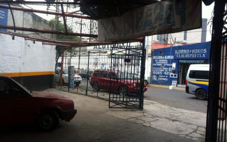 Foto de terreno habitacional en venta en calle riva palacio 35, alta vista, tlalnepantla de baz, estado de méxico, 1838324 no 01