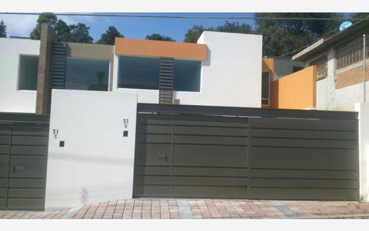 Foto de casa en venta en calle ruíz cortinez 31 d, san buenaventura atempan, tlaxcala, tlaxcala, 1062305 no 01