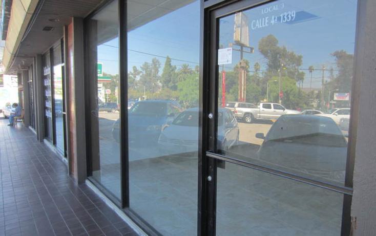 Foto de local en renta en calle salvador diaz miron 4ta zona centro , zona norte, tijuana, baja california, 1400387 No. 23