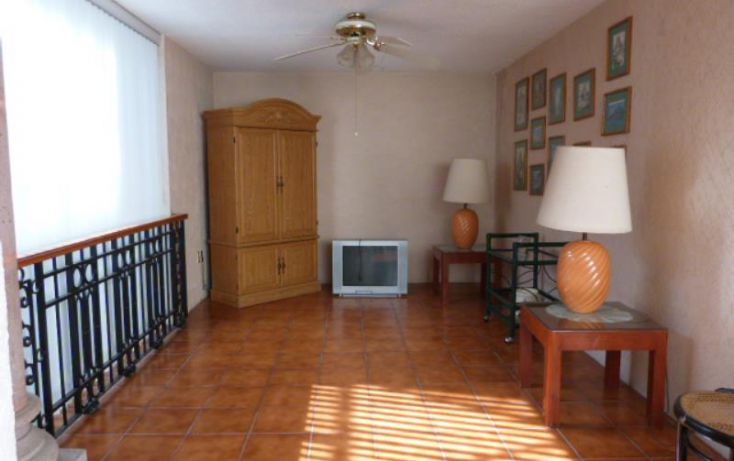 Foto de casa en venta en calle san agustin 1, claustros del parque, querétaro, querétaro, 1901262 no 09