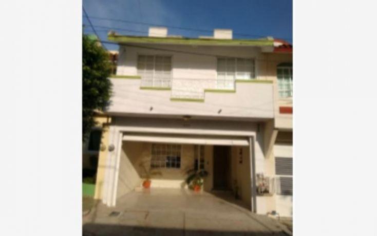 Foto de casa en venta en calle san andrés tutla 995, infonavit el morro, boca del río, veracruz, 1980310 no 01