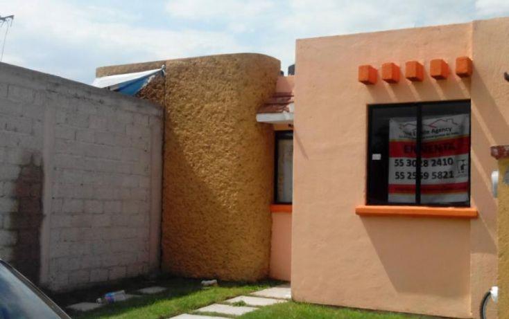 Foto de casa en venta en calle san carlos 20, huicalco, tizayuca, hidalgo, 860229 no 01