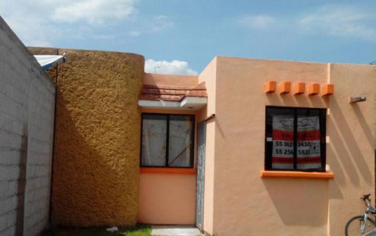 Foto de casa en venta en calle san carlos 20, huicalco, tizayuca, hidalgo, 860229 no 02