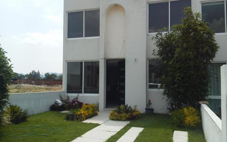 Foto de casa en venta en calle san charbel 30, santa cruz tehuispango, atlixco, puebla, 1806500 No. 02
