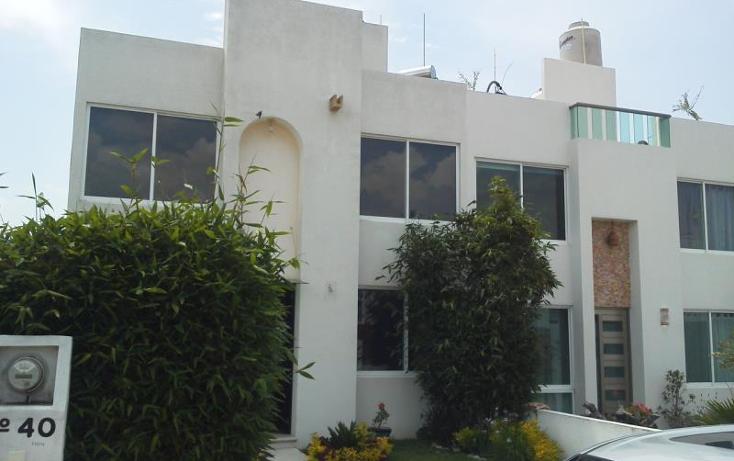 Foto de casa en venta en calle san charbel 30, santa cruz tehuispango, atlixco, puebla, 1806500 No. 03