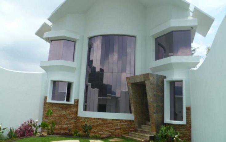 Foto de casa en venta en calle san isidro 4, el relicario iv, san cristóbal de las casas, chiapas, 1204921 no 16