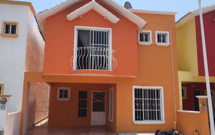 Foto de casa en venta en  , misión del carmen, carmen, campeche, 1833914 No. 01