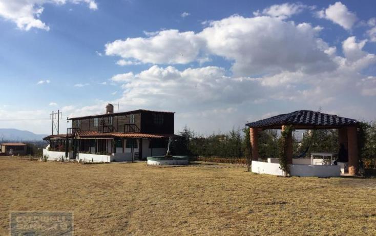 Foto de rancho en venta en calle san joaquin , la purísima, ixtlahuaca, méxico, 1968269 No. 10