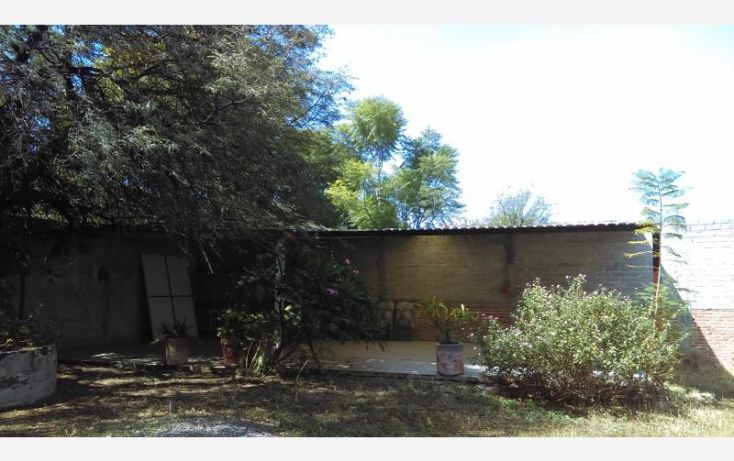Foto de terreno habitacional en venta en calle san juan, amanecer balvanera, corregidora, querétaro, 1774678 no 04