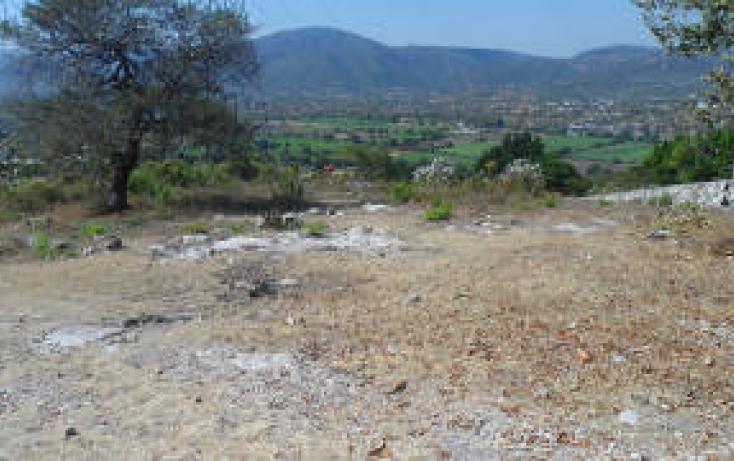 Foto de terreno habitacional en venta en calle san juanico, san juanito, yautepec, morelos, 309734 no 01