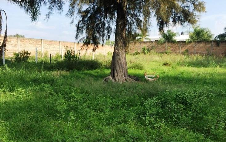 Foto de terreno habitacional en renta en calle san pedro 936, valle de la misericordia, san pedro tlaquepaque, jalisco, 1934570 No. 04