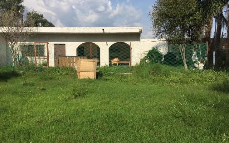 Foto de terreno habitacional en renta en calle san pedro 936, valle de la misericordia, san pedro tlaquepaque, jalisco, 1934570 No. 06