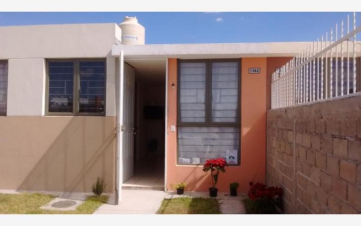 Foto de casa en venta en calle santa margarita 1362, santa cruz del valle, tlajomulco de z??iga, jalisco, 2007946 No. 01