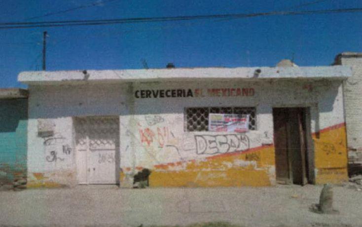 Foto de local en venta en calle segunda b 891, nueva aurora, torreón, coahuila de zaragoza, 1386625 no 06