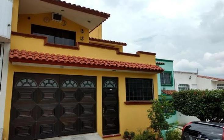 Foto de casa en venta en calle sepia 546, monte real, tuxtla gutiérrez, chiapas, 3418454 No. 01