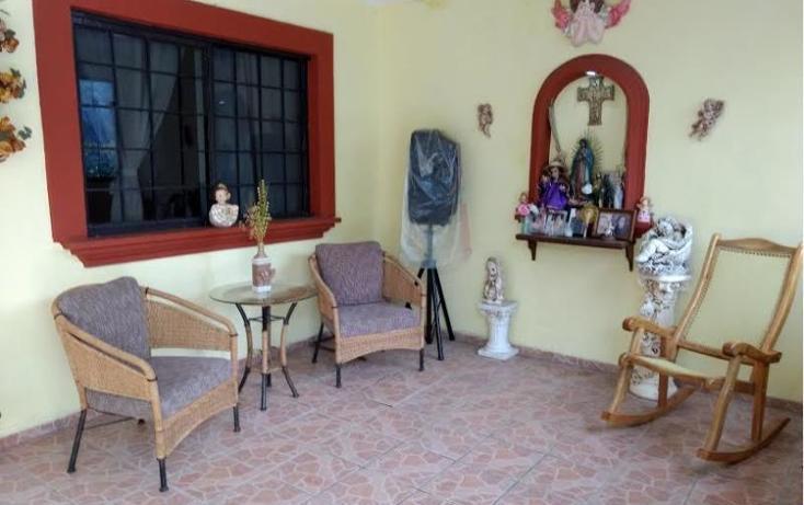 Foto de casa en venta en calle sepia 546, monte real, tuxtla gutiérrez, chiapas, 3418454 No. 03