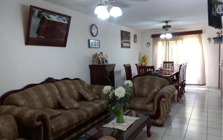 Foto de casa en venta en calle sepia 546, monte real, tuxtla gutiérrez, chiapas, 3418454 No. 05