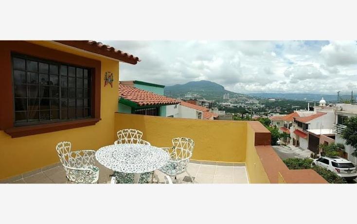 Foto de casa en venta en calle sepia 546, monte real, tuxtla gutiérrez, chiapas, 3418454 No. 15