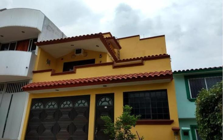 Foto de casa en venta en calle sepia 546, monte real, tuxtla gutiérrez, chiapas, 3418454 No. 16