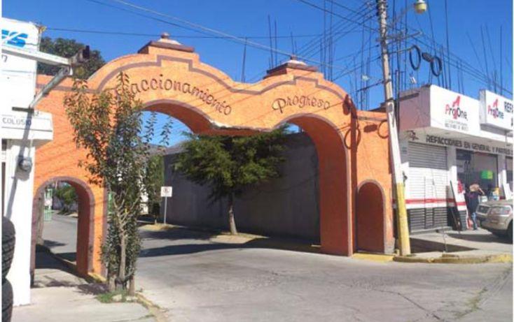 Foto de casa en venta en calle sin nombre 107, villas del álamo, mineral de la reforma, hidalgo, 573087 no 01