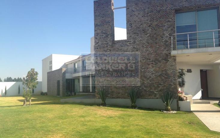 Foto de casa en venta en  3226, bosques de metepec, metepec, méxico, 429489 No. 01