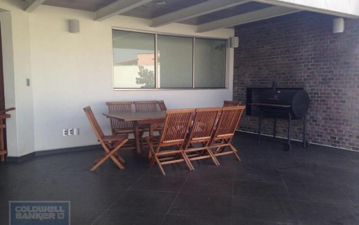 Foto de casa en venta en  3226, bosques de metepec, metepec, méxico, 429489 No. 07