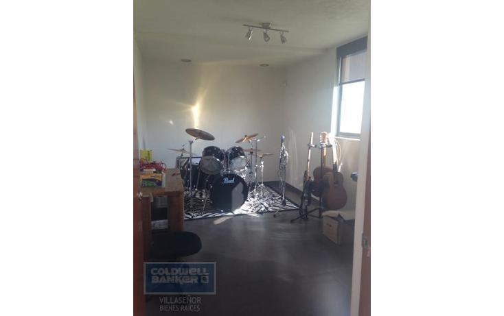 Foto de casa en venta en  3226, bosques de metepec, metepec, méxico, 429489 No. 11