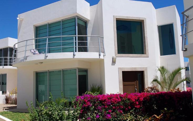 Foto de casa en venta en  , vistana, los cabos, baja california sur, 1697380 No. 01
