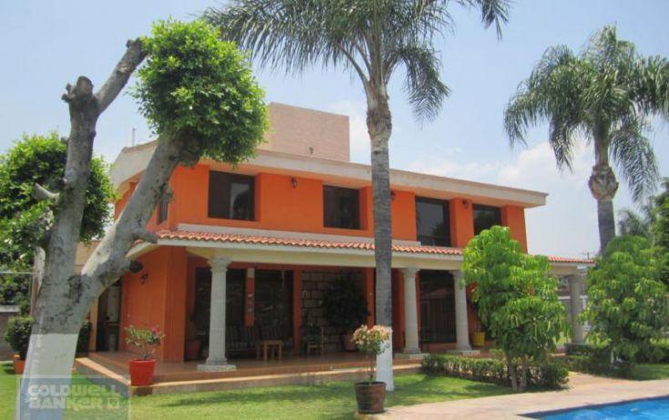 Foto de casa en venta en calle sin nombre campo la providencia, centro, yautepec, morelos, 1833228 no 02