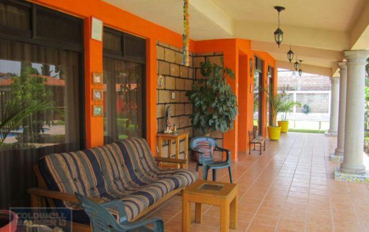 Foto de casa en venta en calle sin nombre campo la providencia, centro, yautepec, morelos, 1833228 no 05