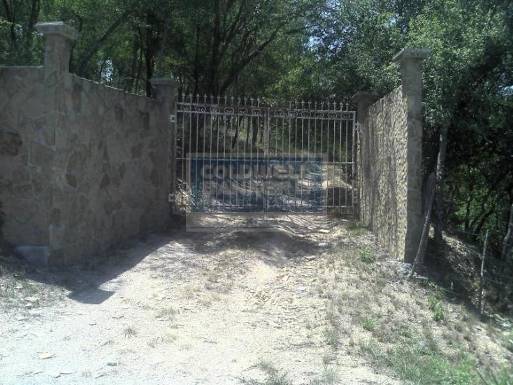 Foto de terreno habitacional en venta en  , lazarillos de abajo, allende, nuevo león, 261341 No. 02