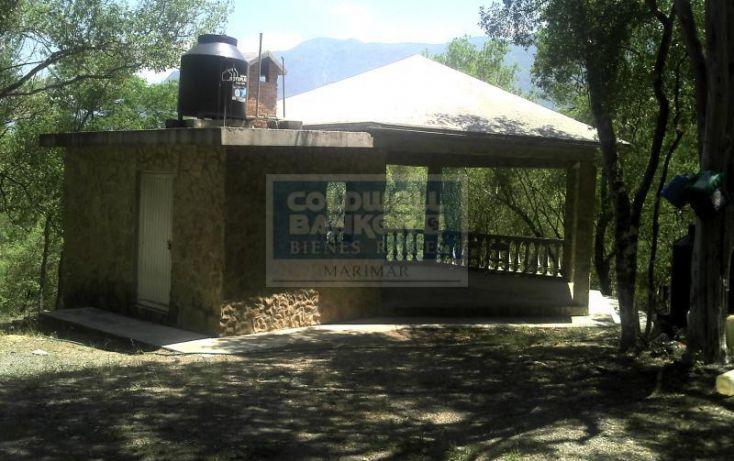 Foto de terreno habitacional en venta en calle sin nombre, lazarillos de abajo, allende, nuevo león, 261341 no 03