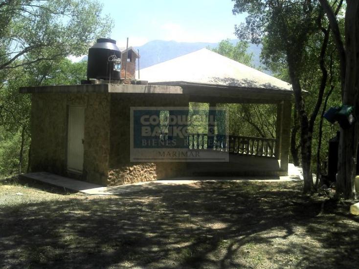 Foto de terreno habitacional en venta en  , lazarillos de abajo, allende, nuevo león, 261341 No. 03