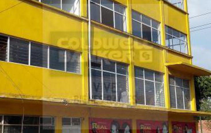 Foto de edificio en renta en calle sinaloa 1, santa maría tulpetlac, ecatepec de morelos, estado de méxico, 1346375 no 01