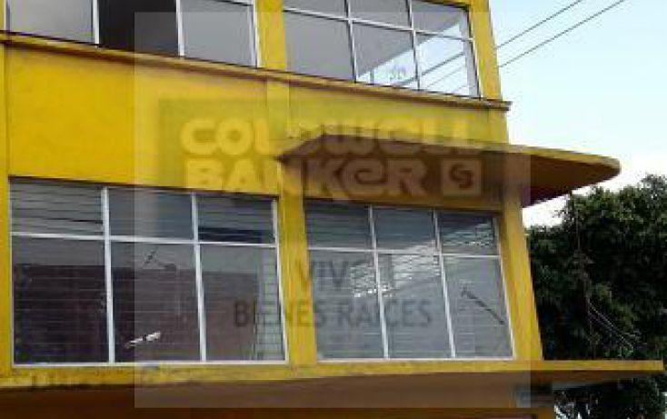 Foto de edificio en renta en calle sinaloa 1, santa maría tulpetlac, ecatepec de morelos, estado de méxico, 1346375 no 05