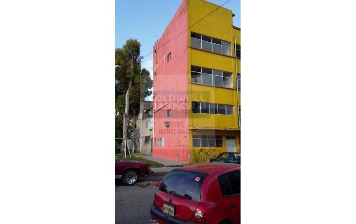 Foto de edificio en renta en  1, santa maría tulpetlac, ecatepec de morelos, méxico, 1346375 No. 04