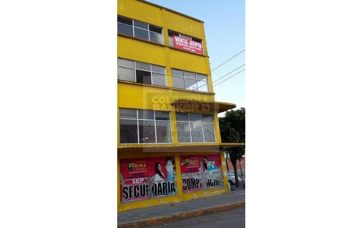Foto de edificio en renta en  1, santa maría tulpetlac, ecatepec de morelos, méxico, 1346375 No. 05