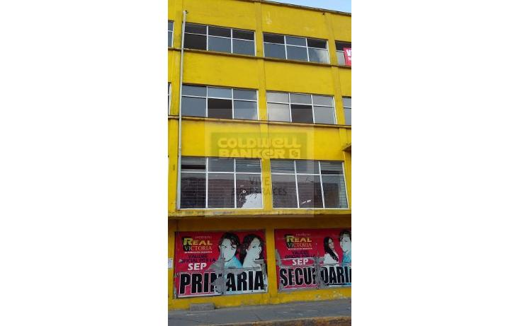Foto de edificio en venta en  1, santa maría tulpetlac, ecatepec de morelos, méxico, 1346393 No. 06