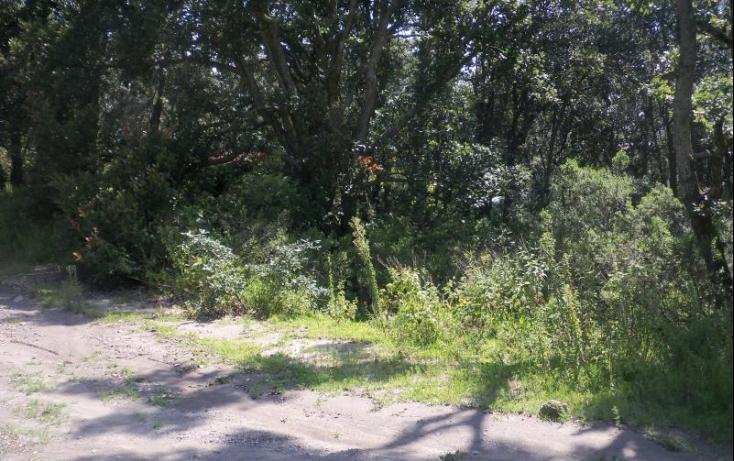 Foto de terreno habitacional en venta en calle sirena, villa del carbón, villa del carbón, estado de méxico, 582159 no 02