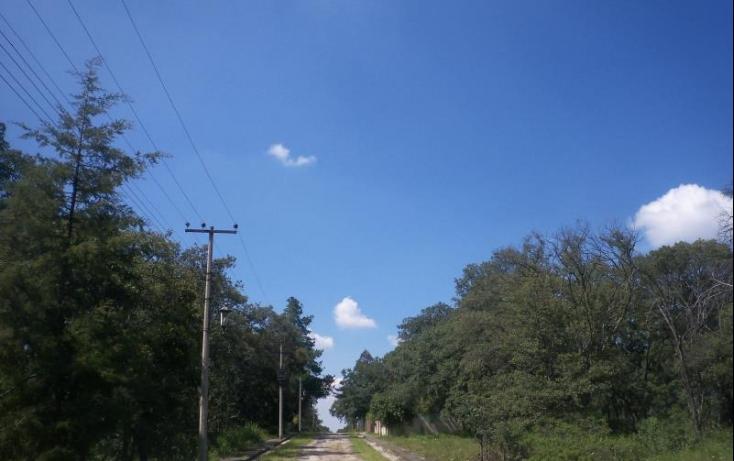 Foto de terreno habitacional en venta en calle sirena, villa del carbón, villa del carbón, estado de méxico, 582159 no 04