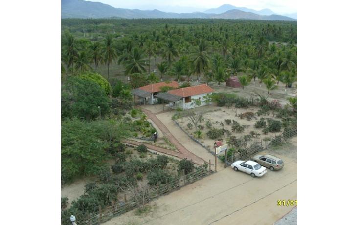 Foto de terreno habitacional en venta en calle sn, agua de correa, zihuatanejo de azueta, guerrero, 405420 no 01