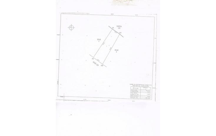 Foto de terreno habitacional en venta en calle sn, agua de correa, zihuatanejo de azueta, guerrero, 405420 no 09