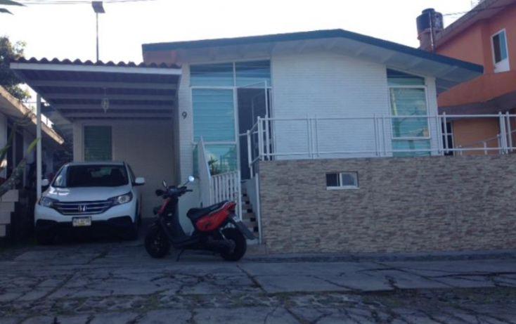 Foto de casa en venta en calle sol 58, jardines de cuernavaca, cuernavaca, morelos, 1744097 no 02