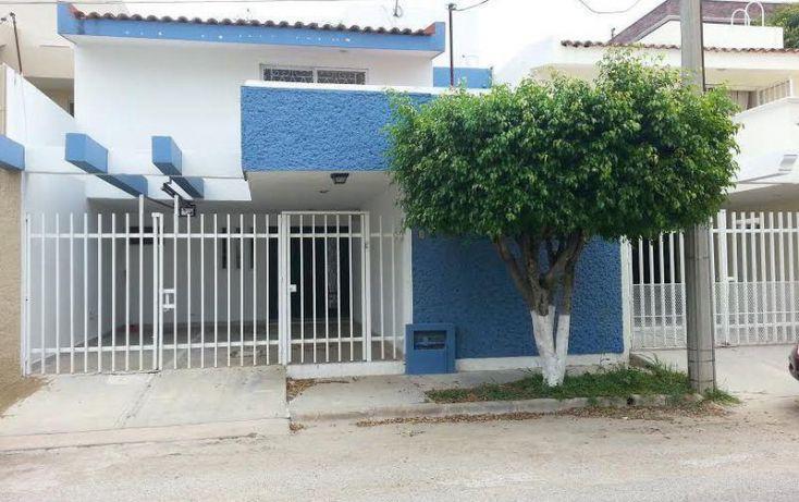 Foto de casa en renta en calle sospo 114, bugambilias, tuxtla gutiérrez, chiapas, 2033104 no 01