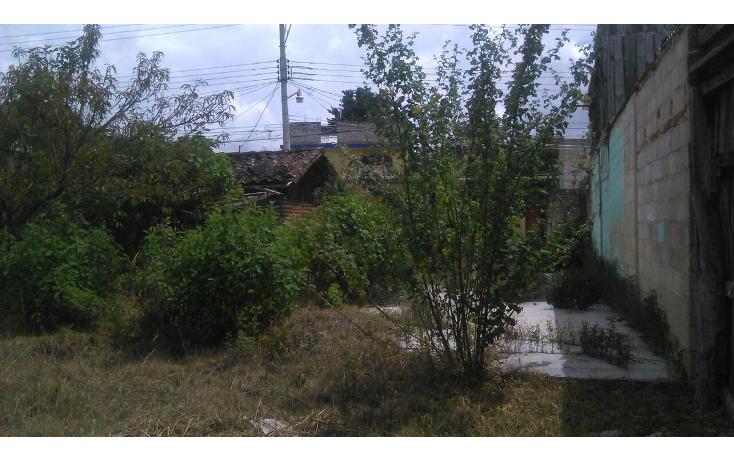 Foto de terreno habitacional en venta en calle sostenes esponda , santa lucia, san cristóbal de las casas, chiapas, 1698496 No. 02