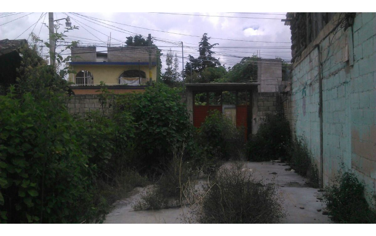 Foto de terreno habitacional en venta en calle sostenes esponda , santa lucia, san cristóbal de las casas, chiapas, 1698496 No. 04